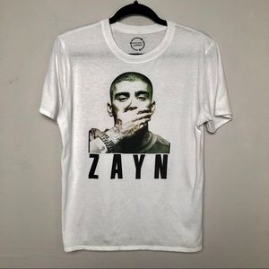 Zayn Project Karma | Graphic Band Concert Tour Tee